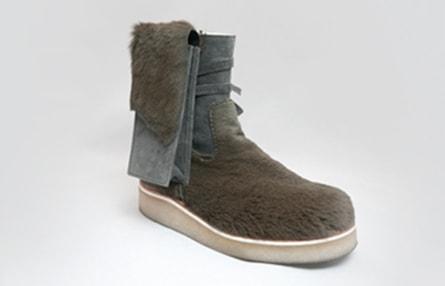 hakeru boots
